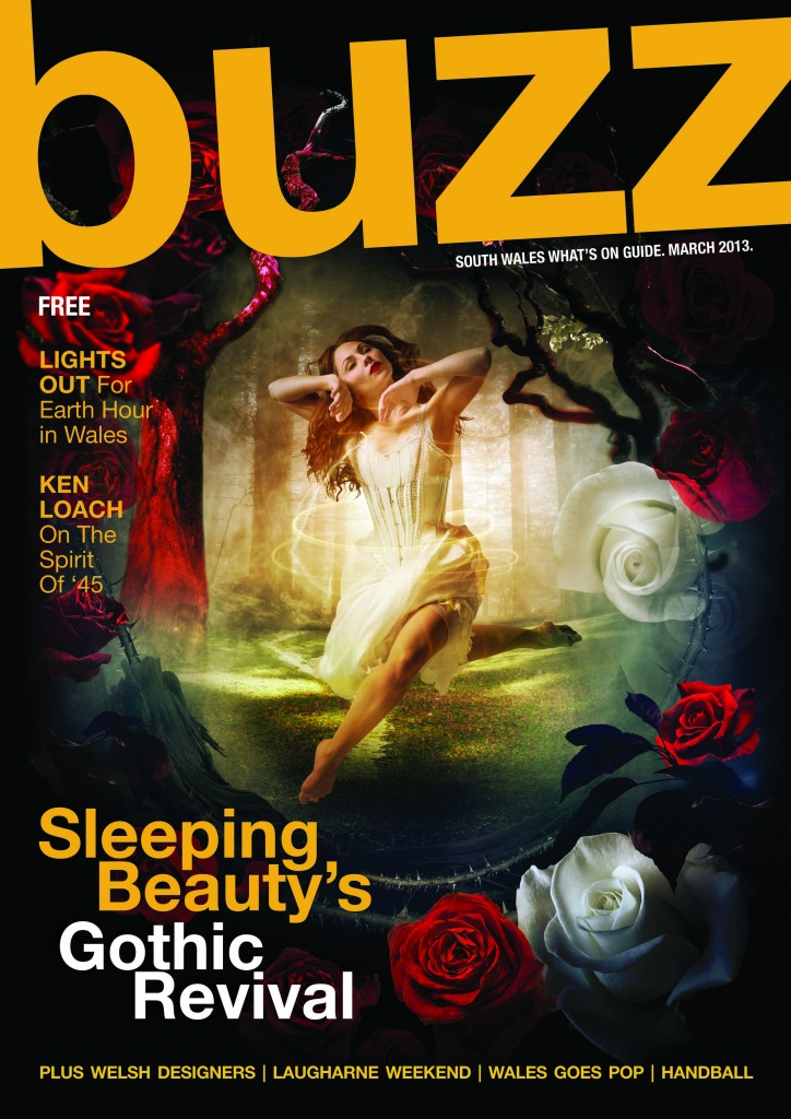 Previous Buzz Issues Buzz Magazine