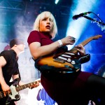 Swn Friday joy formidable