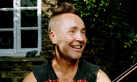 nigel kennedy youtube