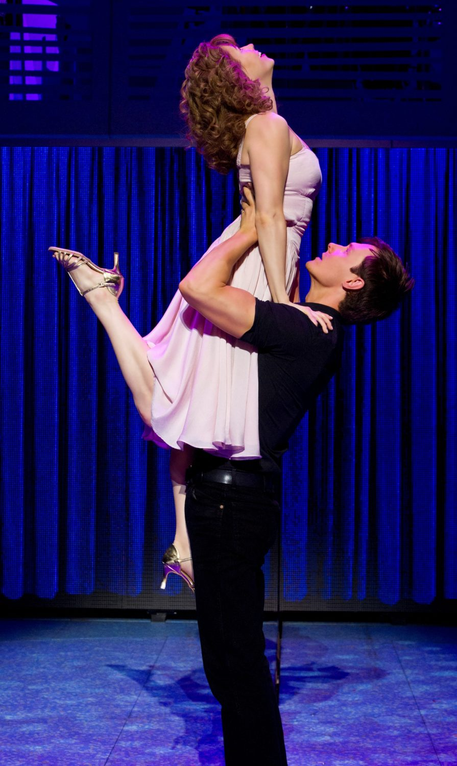 DIRTY DANCING | STAGE REVIEW • Buzz Magazine
