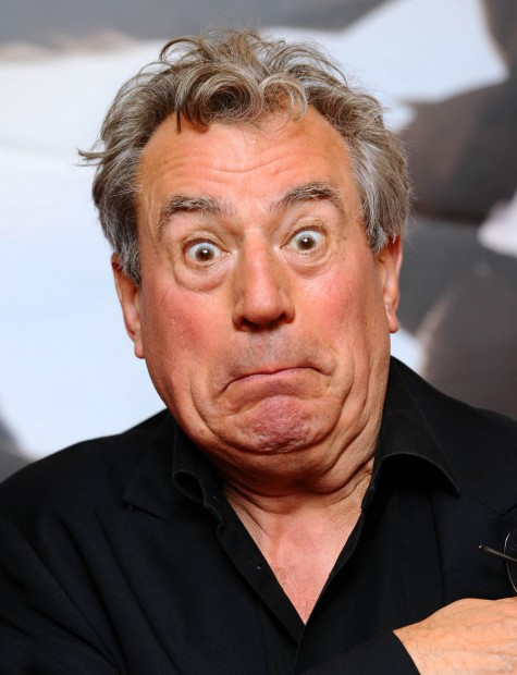 Terry Jones Net Worth