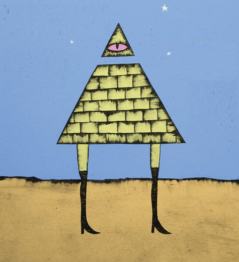 what's on cardiff | pyramid scheme
