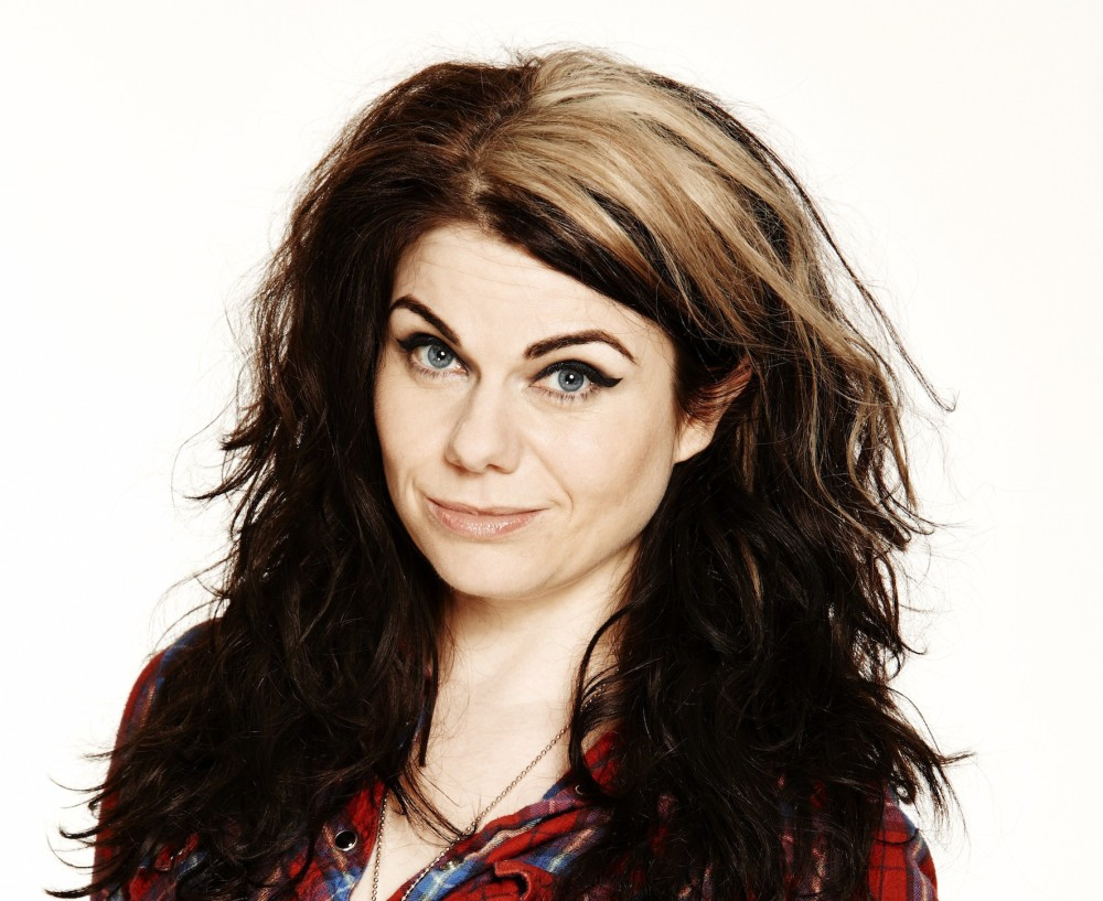 Caitlin Moran Nude Photos 53