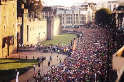 06.10.13 - Cardiff Half Marathon - © Huw Evans Agency