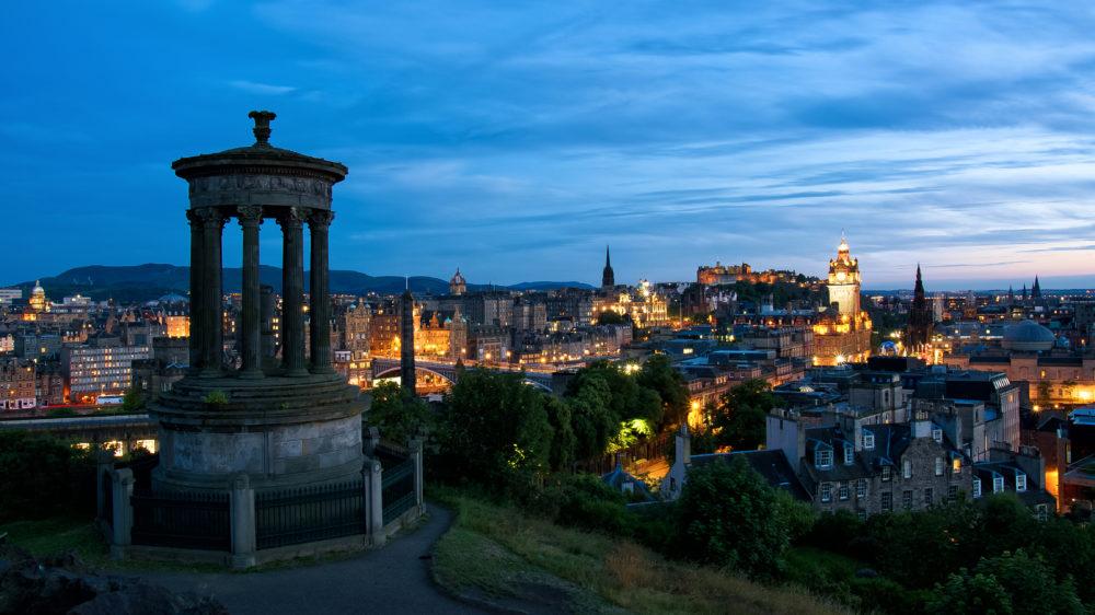 Edinburgh credit Raphael Chekoun