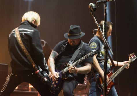Black Stone Cherry's Songs | Stream Online Music Songs ...