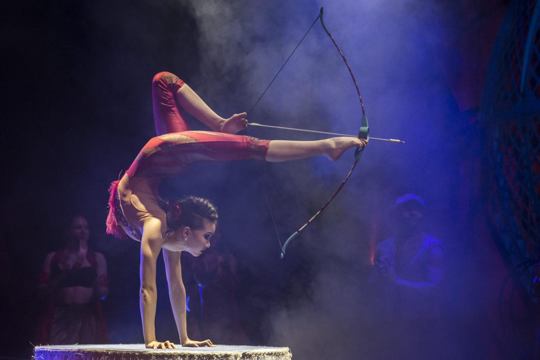 голый цирк видео идет трудно