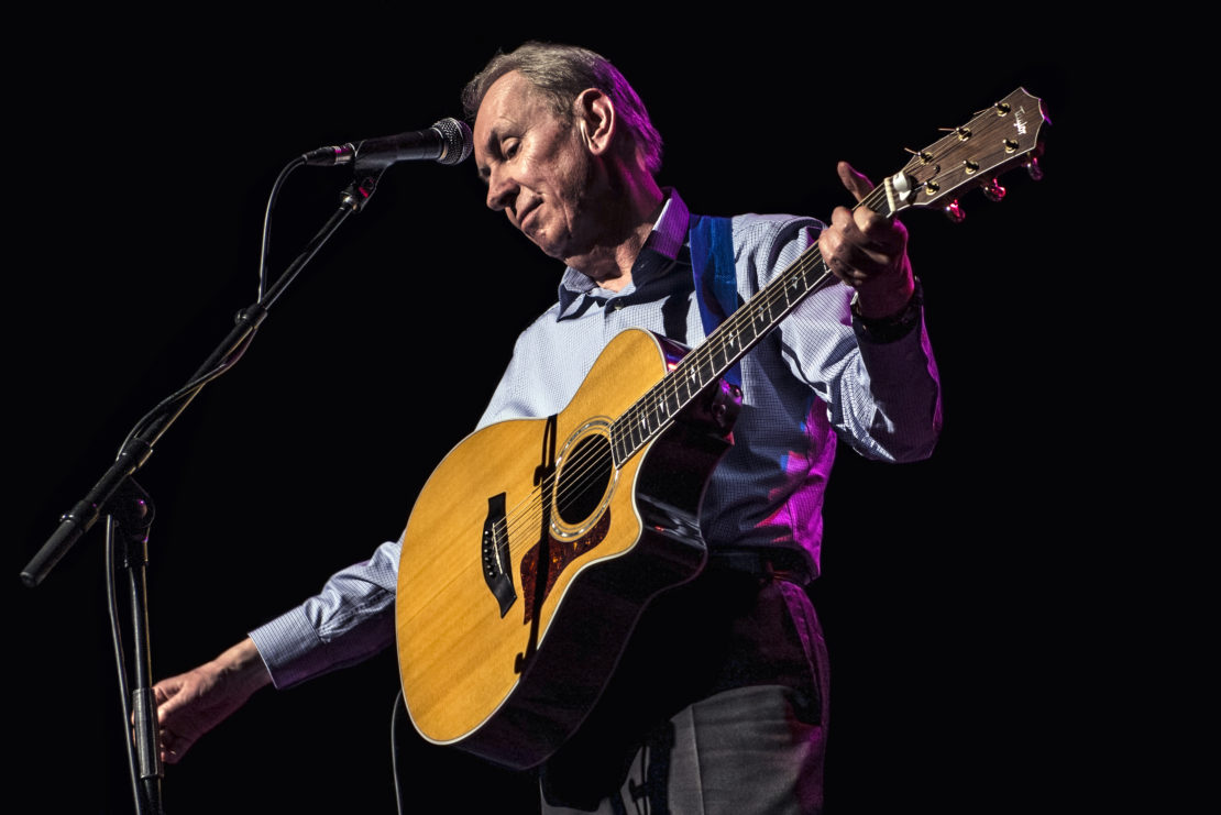 Al Stewart Back To The Bedsit Tour   May
