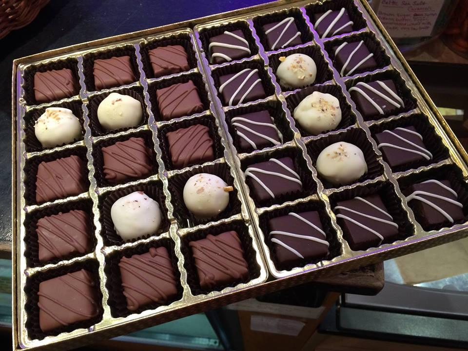 Heavenly Chocolate Cakes Llandeilo