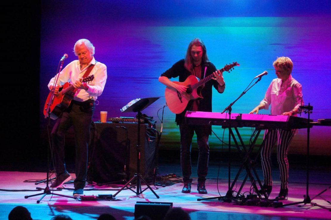 The Moody Blues  John McFerrin