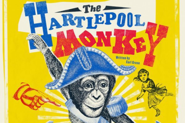 Hartlepool Monkey