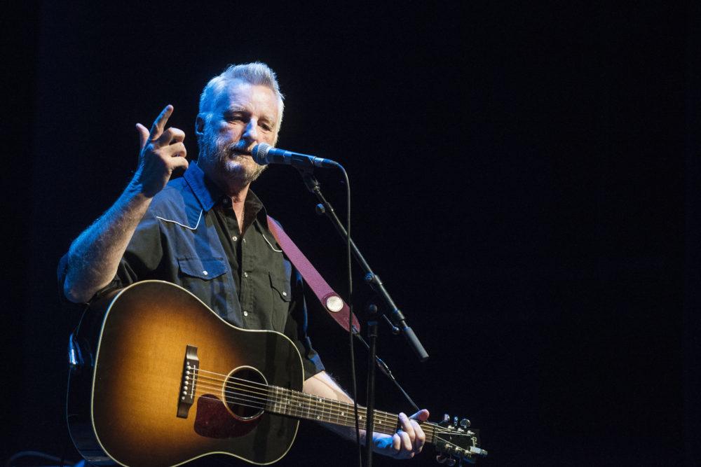 billy bragg tour 2018