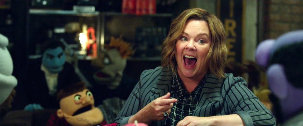 The Happytime Murders 2018 Film Preview Buzz Magazine