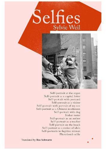 Selfies   Book Review • Buzz Magazine