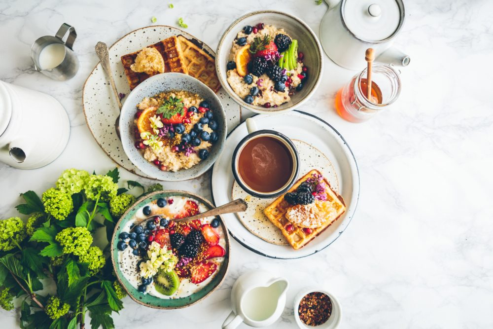 Image result for good breakfast